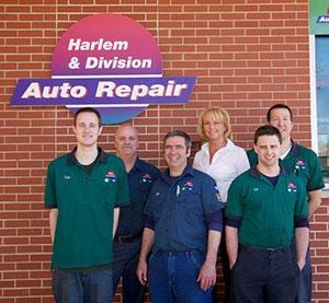 Harlem & Division Auto Repair